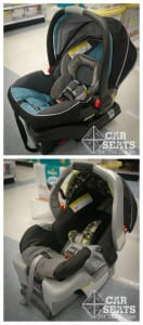 infant seat collage 132x300 The Ultimate Car Seat Guide for New Parents