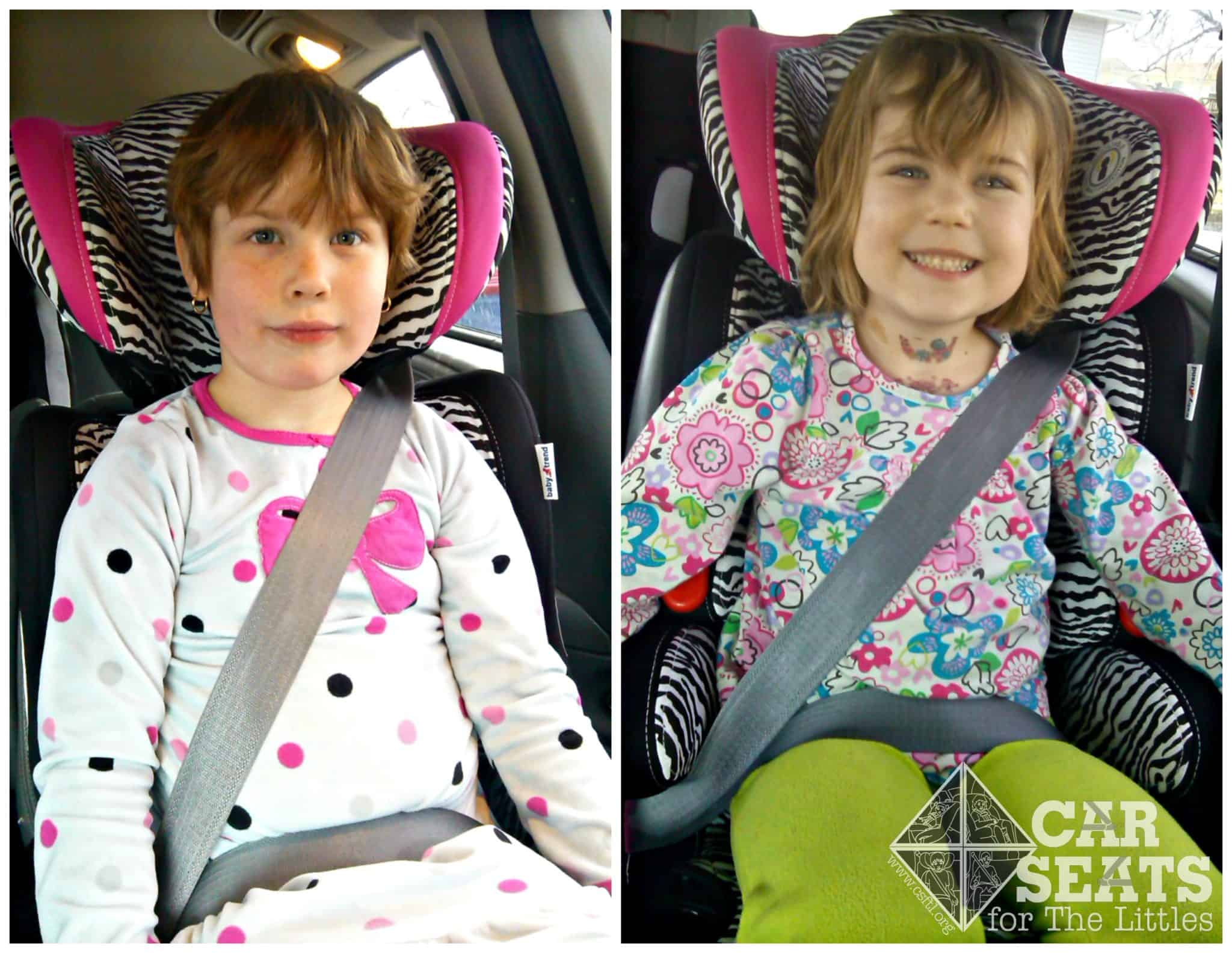 baby trend hybrid 3-in-1 booster car seat reviews