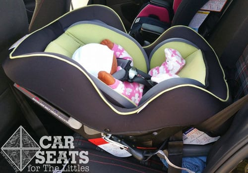 Car Seats For The Littles Baby Trend Protect Sport