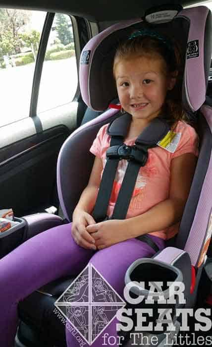 Car Seats For The Littles The Right Seat For Your