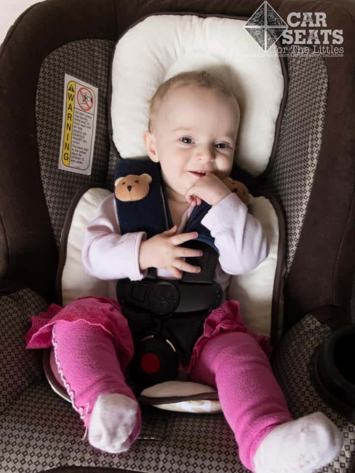 Enjoyable Non Regulated Products For Car Seats Car Seats For The Littles Pdpeps Interior Chair Design Pdpepsorg