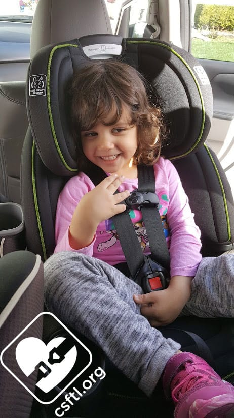 Rear Facing Car Seat Myths Busted, How Do I Know What Car Seat My Child Needs