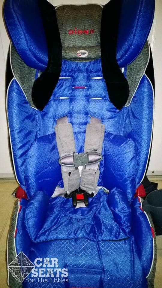 Diono Radian Rxt Review Car Seats For The Littles