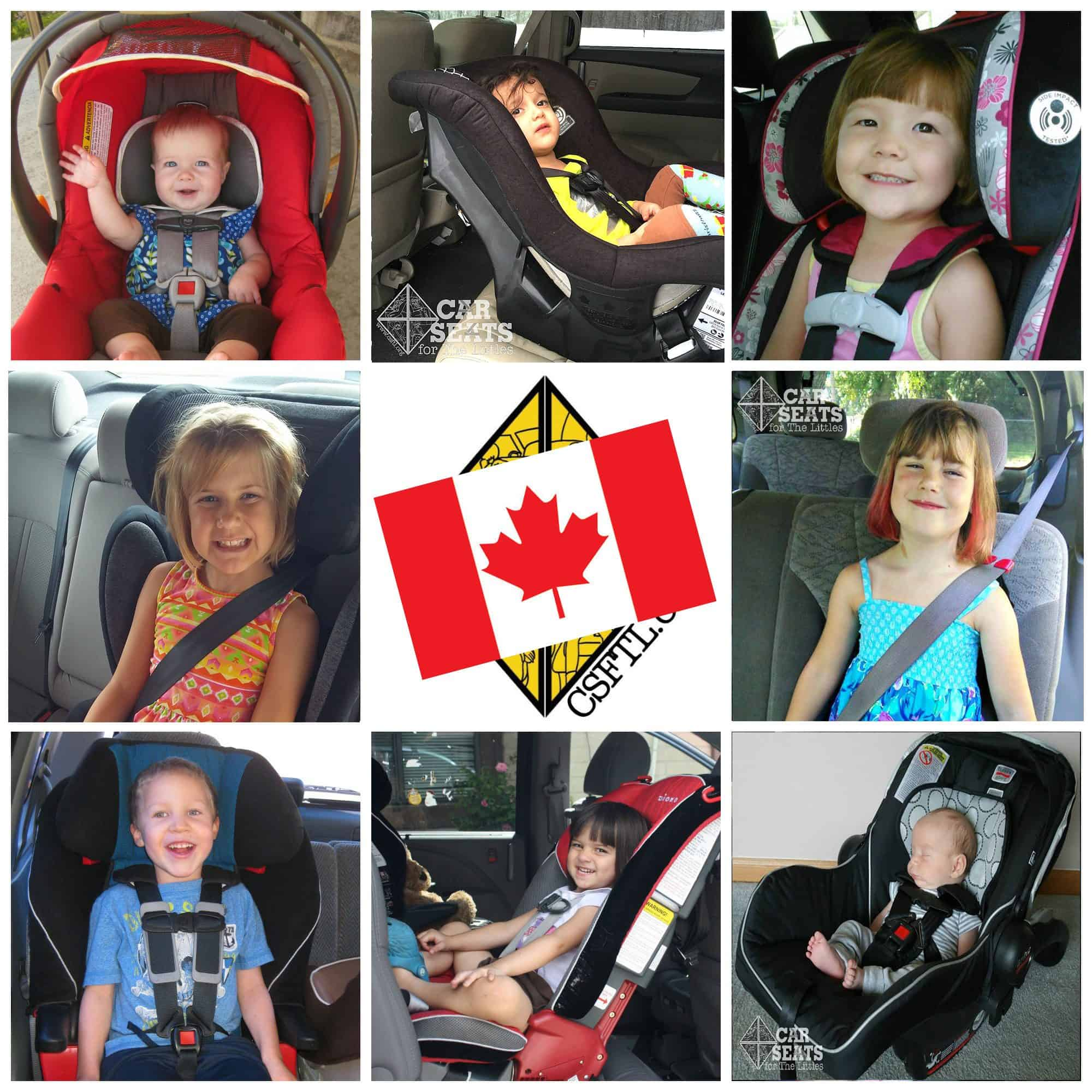 Sensational Recommended Seats Canada Car Seats For The Littles Ncnpc Chair Design For Home Ncnpcorg