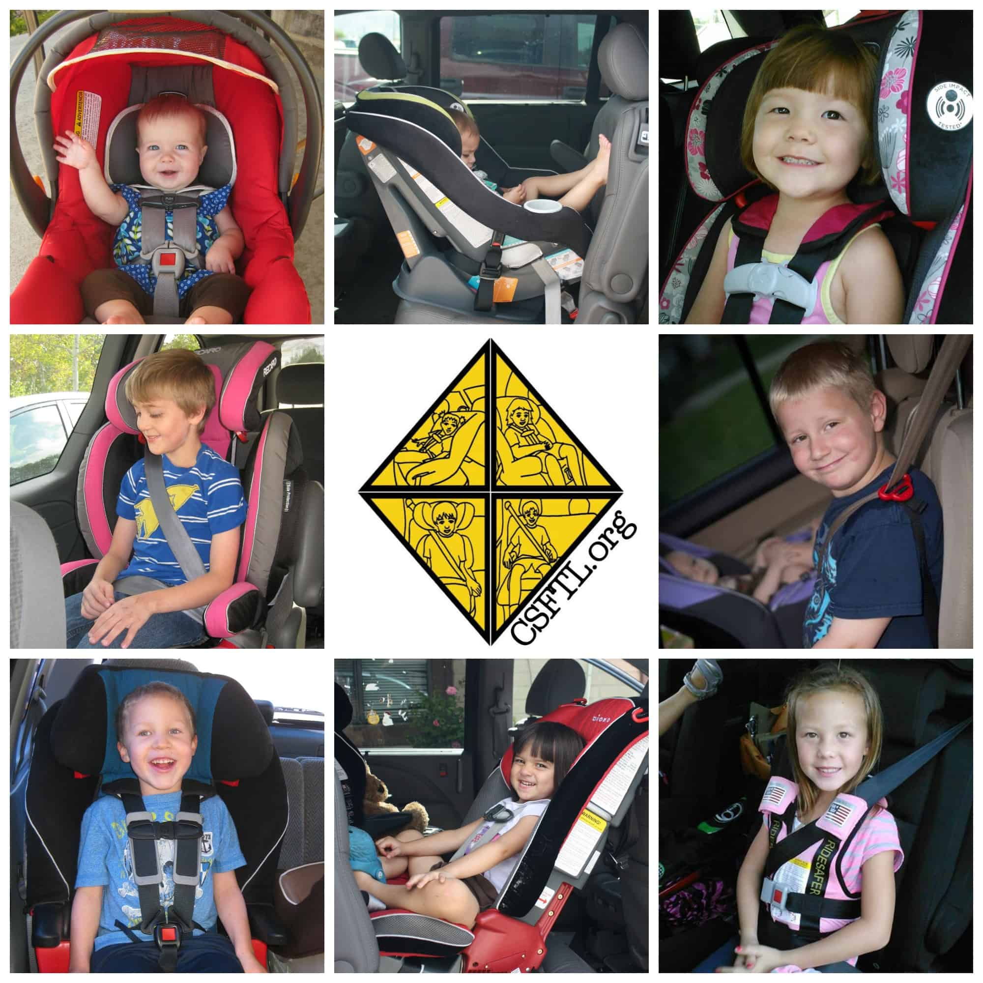 car seat for the littles	  Recommended Seats: USA - Car Seats For The Littles