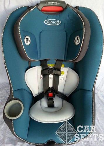 Graco Contender Admiral Review Car, Graco 65 Convertible Car Seat