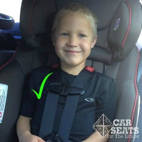 Chest Clip Myths Busted Car Seats For The Littles