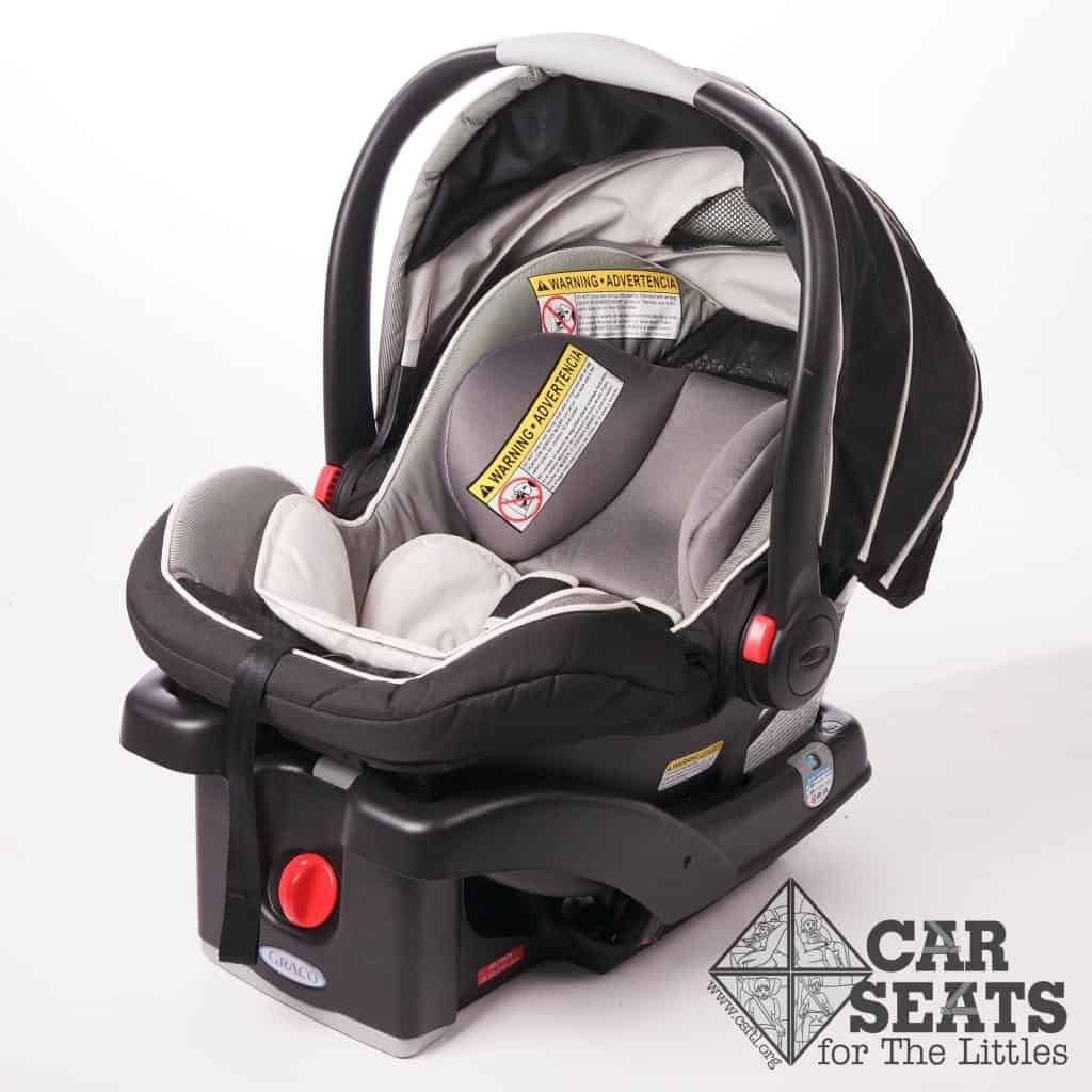Graco Snugride Click Connect 35 Lx Review Car Seats For