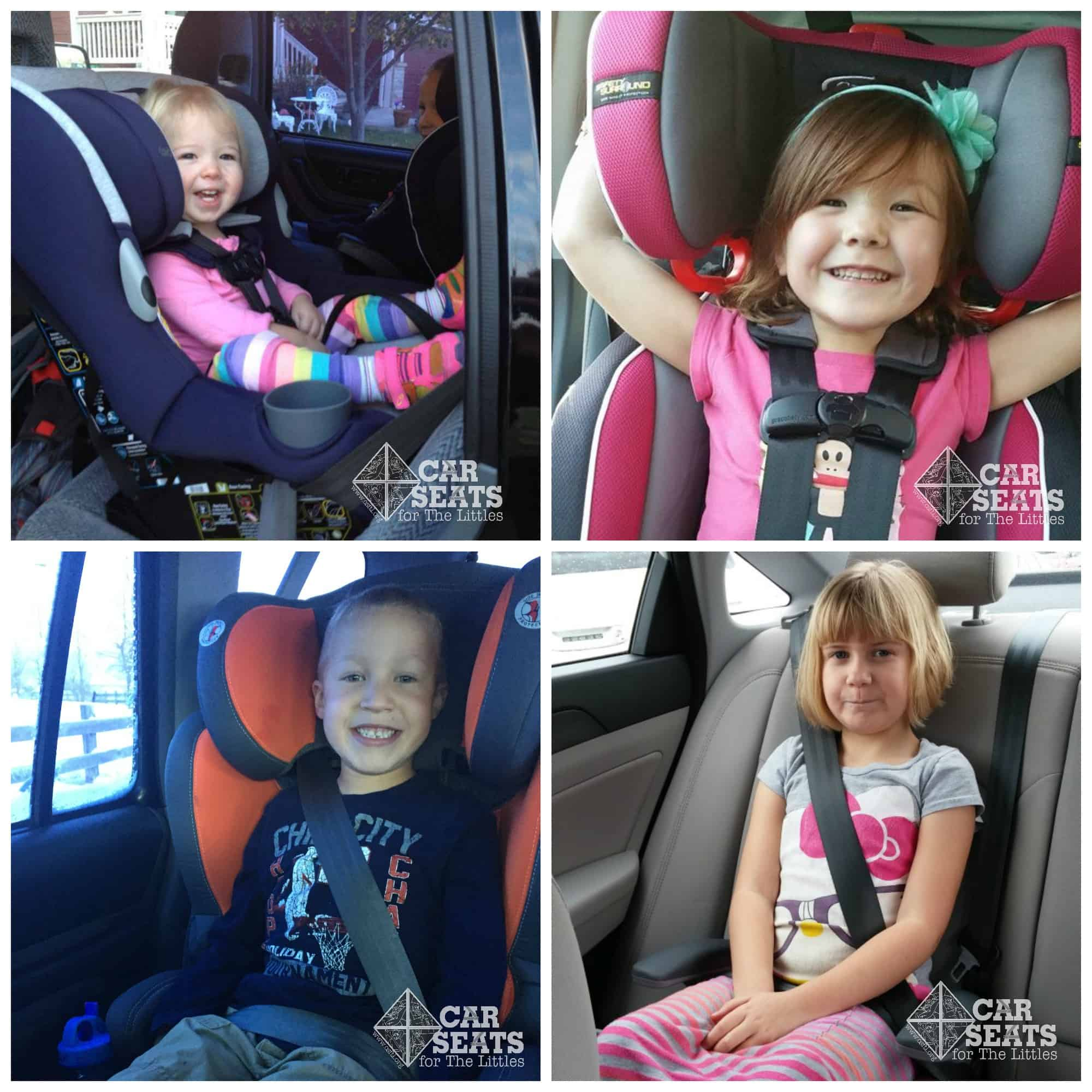 car seat for the littles	  Car Seat Basics - Car Seats For The Littles