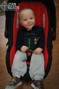 Urbini Sonti - 13 months, 23 pounds, 30″
