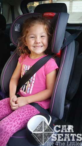 Graco Atlas 65 2 In 1 Harness Booster Review Car Seats For The Littles