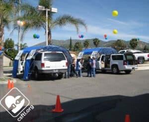 Car Seat Check Event