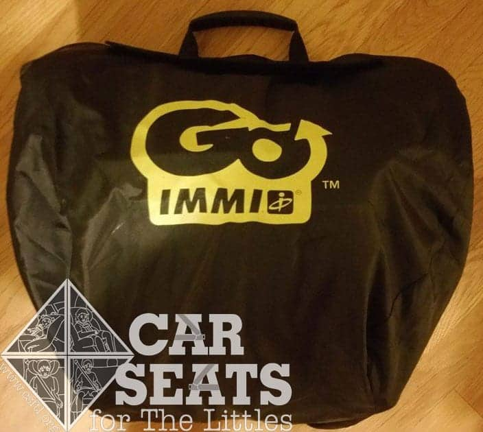 IMMI Go Review