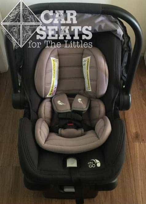 baby jogger city go review car seats for the littles. Black Bedroom Furniture Sets. Home Design Ideas