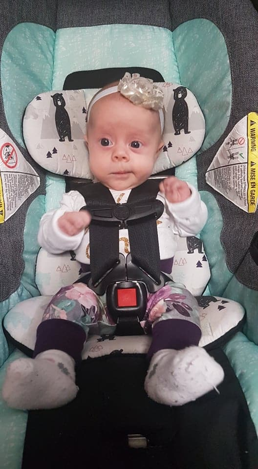 Safety 1st Onboard 35 Lt Review Car Seats For The Littles
