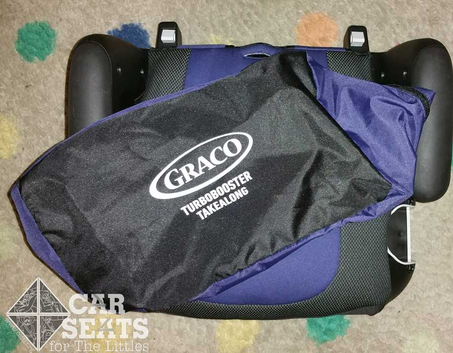 Graco Turbobooster Takealong Review Car Seats For The