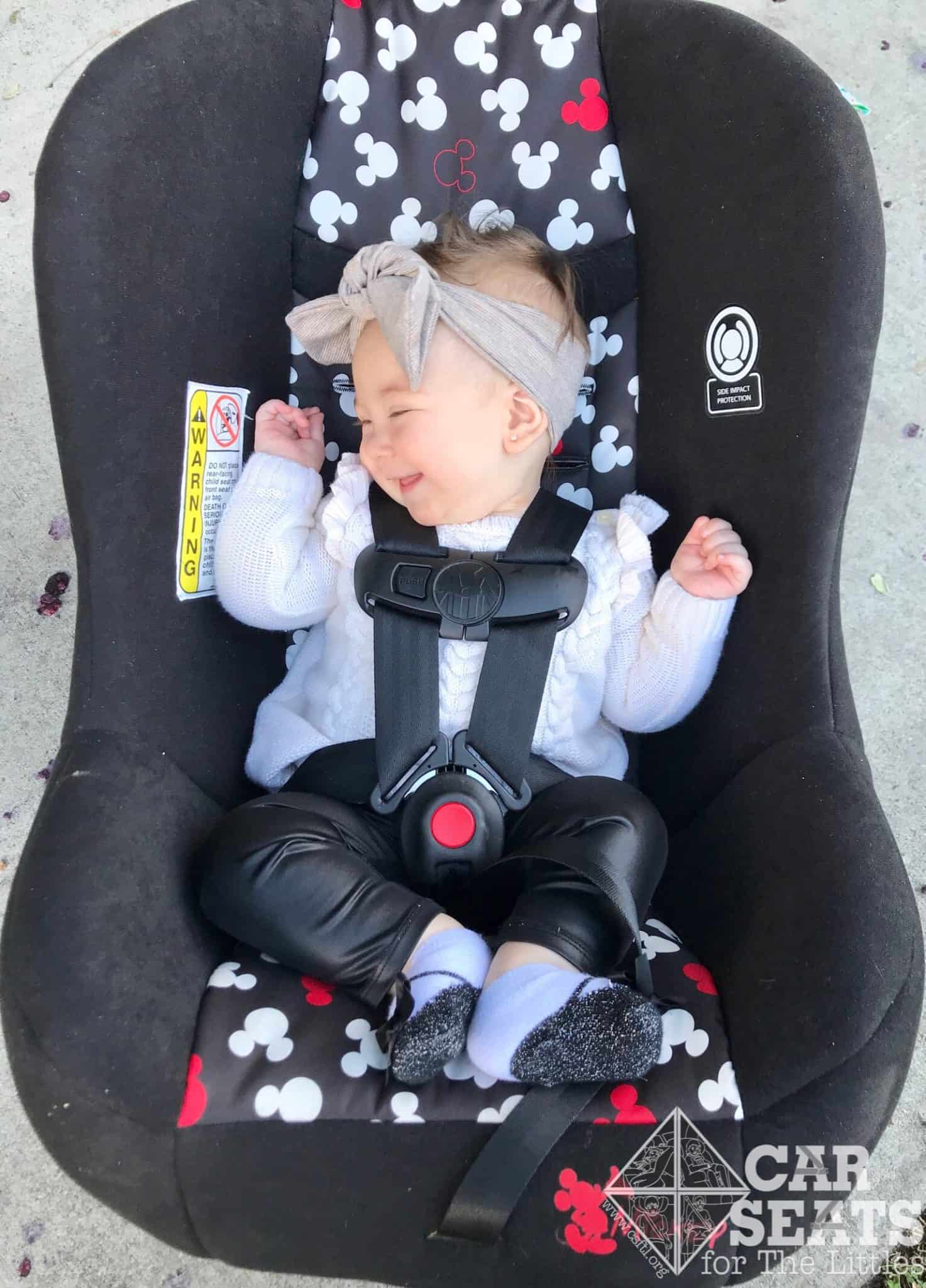 Cosco Scenera Next Review Car Seats For The Littles