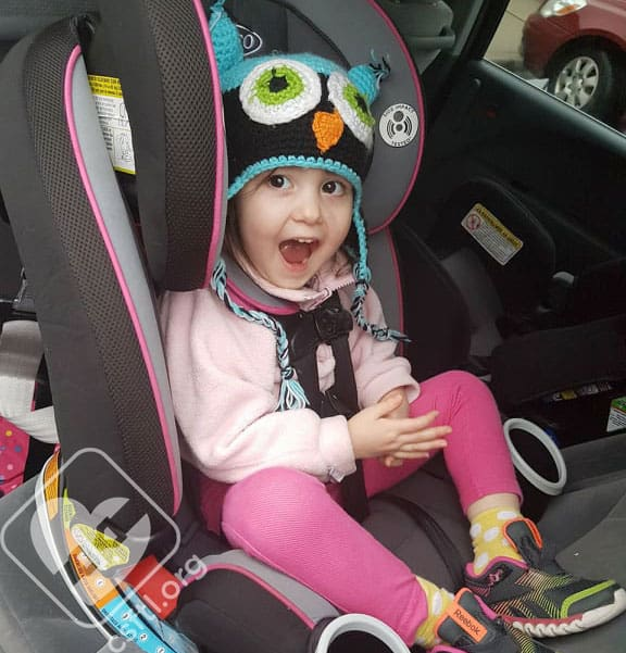 Graco 4ever Review Car Seats For The Littles
