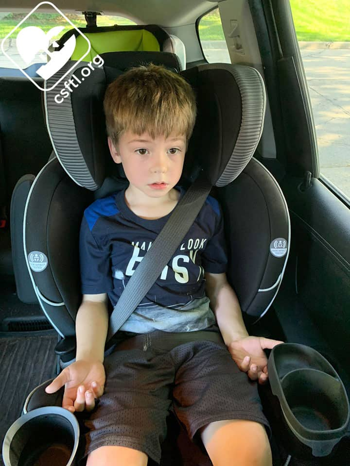 Harness Or Booster When To Make The, Car Seat For 6 Year Old With Harness